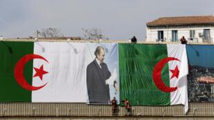 Abdelaziz Bouteflika est officellement candidat à sa succession.