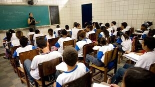 Educação no Brasil ainda precisa avançar muito