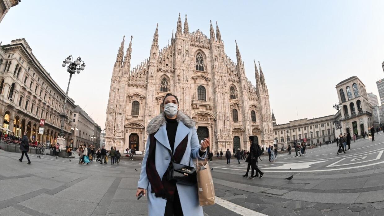 Coronavirus en Italie: les mesures prises pour contenir l'épidémie