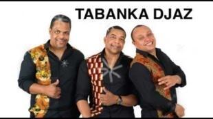 Banda guineense Tabanka Djaz de regresso à terra natal