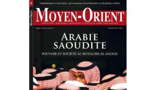 Revue Moyen Orient.