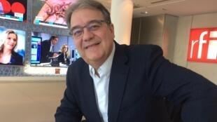Octavio de Barros, economista-chefe do Bradesco