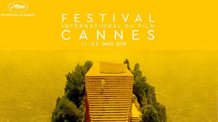 O 69º Festival de Cannes irá ter lugar de 11 a 22 de Maio de 2016.