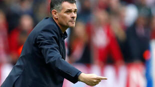 Willy Sagnol, who was appointed caretaker coach of Bayern Munich after Carlo Ancelotti's sacking, won five Bundesliga titles as a Bayern player.