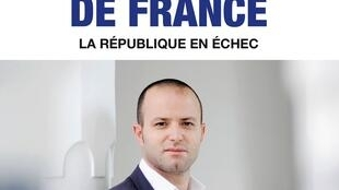 Détail de la couverture du livre «Islam de France : la République en échec», de Mohamed Chirani.