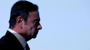 Карлос Гон ушел с поста гендиректора Renault