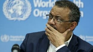 World Health Organisation chief, Tedros Adhanom Ghebreyesus, has warned against complacency as coronavirus spreads outside China.