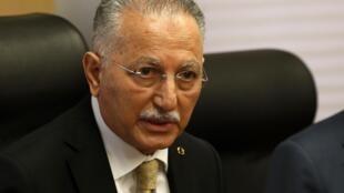 Ekmeleddin Mehmet Ihsanoglu