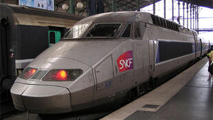 SNCF to introduce new timetables on 85 per cent of the network on 11 December