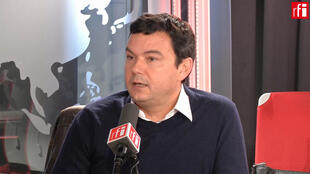 Thomas Piketty.
