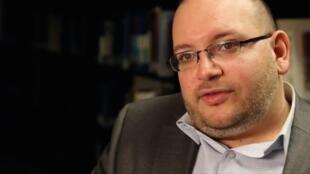 جیسون رضائیان، گزارشگر واشنگتن پست در تهران