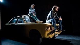 """""""Sallinger"""" de B.M. Koltès se presenta en español en el Teatro Nacional de Malakoff."""