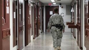 Inside the US's Guantanamo Bay detention camp