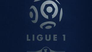 Emblema da Liga I francesa, campeonato nacional francês de futebol.