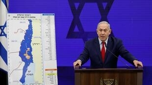 عربستان در اعتراض به طرح نتانیاهو برای الحاق شهرکهای یهودینشین خواستار تشکیل فوری نشست سازمان همکاری اسلامی شد