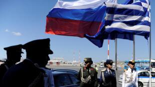 В Афинах отмечают, что всегда пытались поддерживать хорошие отношения с Москвой