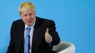 Thủ tướng Anh Boris Johnson bị các nghị viên chỉ trích nặng nề vì quyết định đình chỉ hoạt động của Nghị Viện trong 5 tuần lễ.