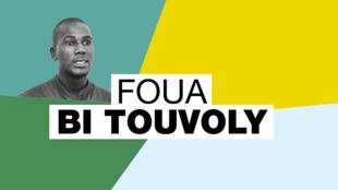 Foua Bi Touvoly, créateur de KaléJob en Côte d'Ivoire