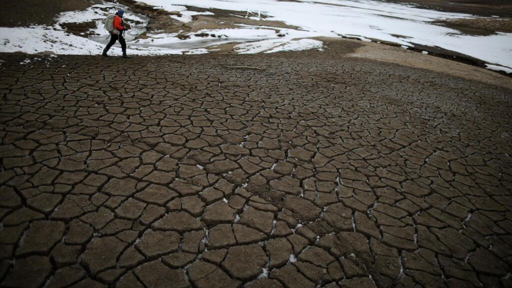 Bulgarie: à Pernik, l'alarmante pénurie en eau