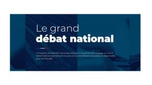 France: dans le cadre du Grand Débat National, l'association Citoyennage donne la parole aux seniors et aux personnes handicapées . (Photo d'illustration)