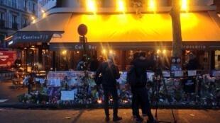 Соседние с «A la bonne bière» кафе останутся закрытыми до середины января