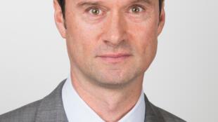 Robert Wood, analista-chefe para a América Latina da Economist Intelligence Unit.