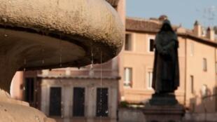 Seca histórica pode levar a racionamento em Roma