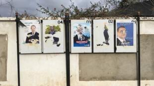 Argelinos votam esta quinta-feira na primeira volta das eleições presidenciais