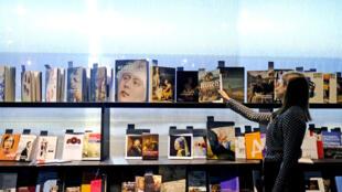 Cerca de 275 mil visitantes são esperados este ano na Feira do Livro de Frankfurt