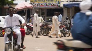 De nombreux habitants de la capitale s'inquiètent de la hausse de l'insécurité à Ndjamena.