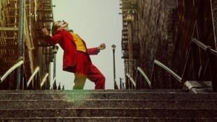 Joaquin Phoenix dans « Joker », de Todd Phillips.