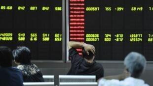 中國股市 2015 8 25