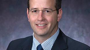 Matthew Taylor, cientista político especializado em América Latina da Universidade Americana de Washington.