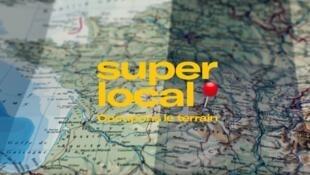 SuperLocal recense les collectifs d'habitants en France qui luttent contre des projets locaux polluants.