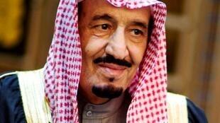 Crown Prince Salman bin Abdulaziz al-Saud