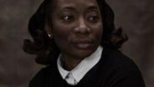 'This Hostel Life' author, Nigerian novelist Melatu Uchenna Okorie