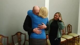 В Беларуси помиловали и освободили украинца Павла Шаройко