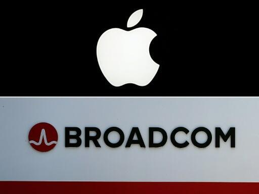 Jury rules Apple, Broadcom must pay $1.1B for infringing Caltech patents