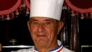 O Chef, Paul Bocuse