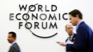 Diễn đàn Kinh tế Thế giới 2019 tại Davos, Thụy Sĩ.