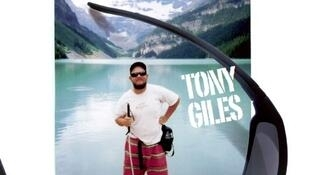 Seeing the world my way by Tony Giles