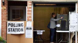 Eleitores vão renovar os mandatos de 650 deputados do Parlamento britânico.