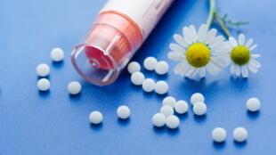 Homéopathie.