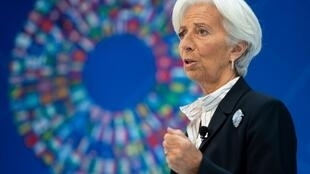 After eight years at the helm of the IMF, Christine Lagarde will now move to the European Central Bank.