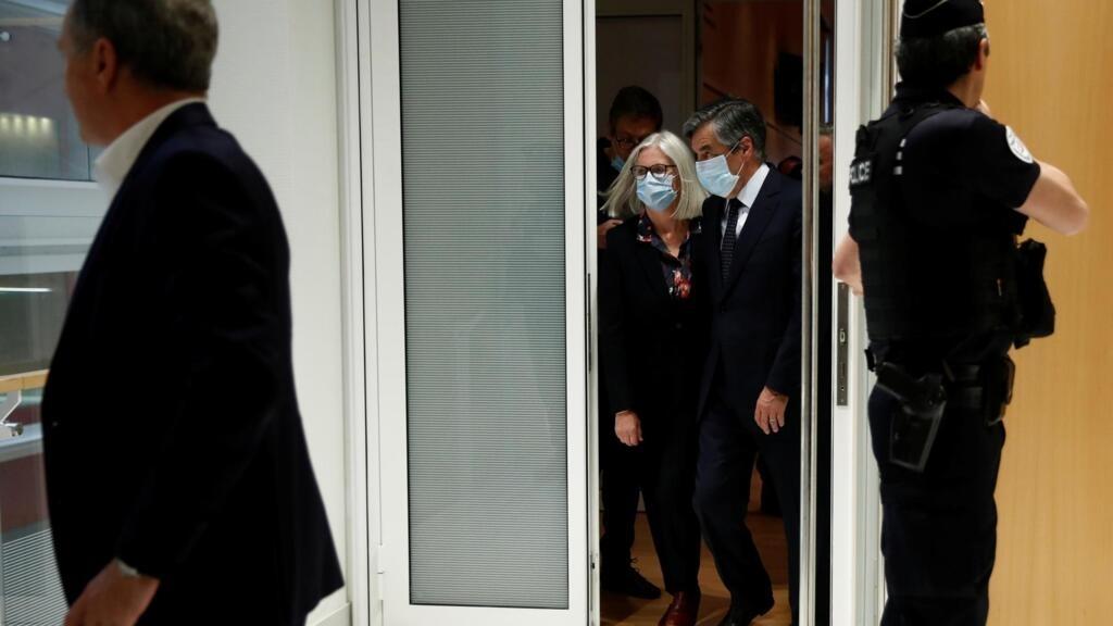Condamnation de François Fillon: l'embarras des Républicains