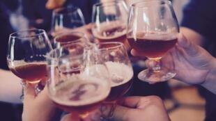 Selon une étude de l'OMS, l'abus d'alcool a tué près de trois millions de personnes en 2016.