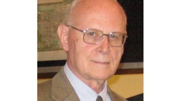 Far-right ideologue Dominique Venner