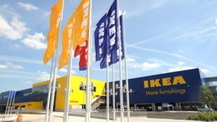 Is Ikea watching?