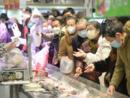En Chine, le coronavirus fait exploser les prix à la consommation