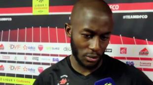 Caso de insulto racista contra o capitão da equipe francesa Amiens, Prince Gouano, gerou indignação de autoridades na França.
